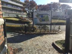 東京都下水道局西部第一下水道事務所 新宿出張所