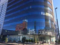 スルガ銀行静岡南支店