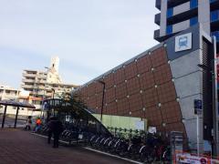 茶屋ケ坂駅
