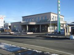 岩手銀行矢巾支店