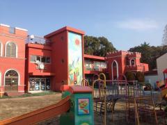 津島西幼稚園
