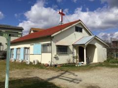 西日本福音ルーテル 加古川教会