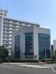 鹿児島信用金庫南栄支店