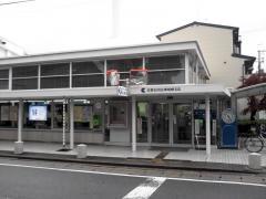 京都信用金庫嵯峨支店