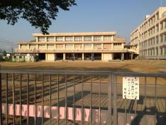 八事東小学校