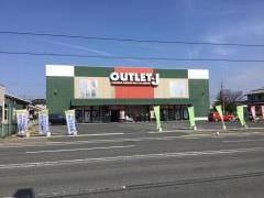 OUTLET-J福山新涯店