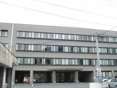 公立みつぎ総合病院保健福祉総合施設附属リハビリテーションセンター 診療所