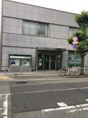 三井住友銀行飾磨支店