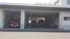 高松市西消防署