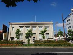中国銀行富田町支店