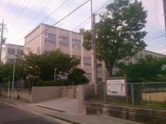高針台中学校