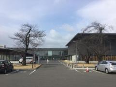 福島市役所・飯坂支所