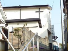 桑名キリスト教会