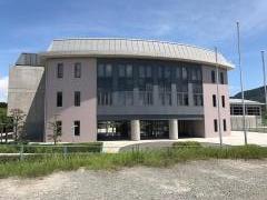 和歌山県立高等看護学院