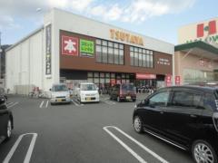 TSUTAYA笠岡富岡店