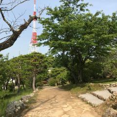 県立五台山公園