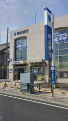 横浜銀行大磯支店