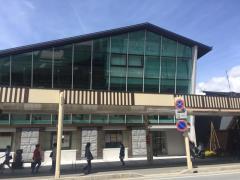 十六銀行高山支店