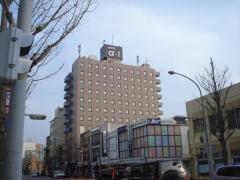 ホテル・アルファーワン米子