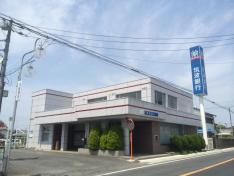 筑波銀行三和南支店