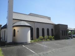 藤枝礼拝堂
