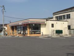 セブンイレブン高浜稗田町店