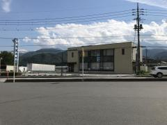 山梨中央銀行武川支店