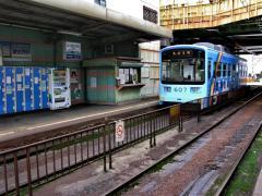新今宮駅前駅