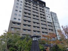 飛騨花里の湯高山桜庵