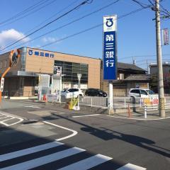 第三銀行津新町支店