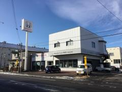 Honda Cars函館東五稜郭公園店