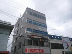 ジブラルタ生命保険株式会社 王寺営業所