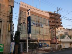 横浜銀行長後支店