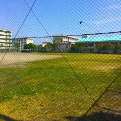 皇徳寺グランド公園