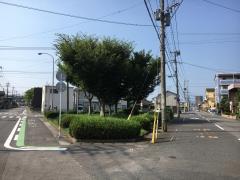 萩原10号緑地