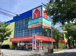 ヤマダ電機テックランド大泉学園店PC館