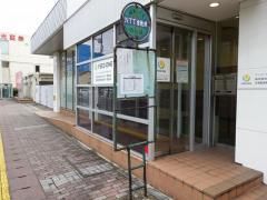 「NTT倉敷前」バス停留所