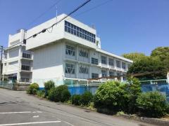 浮島小学校