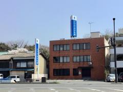 ジブラルタ生命保険株式会社 敦賀営業所