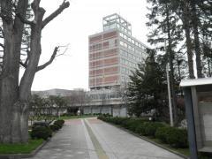 旭川市役所