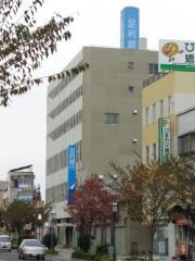 足利銀行小山支店