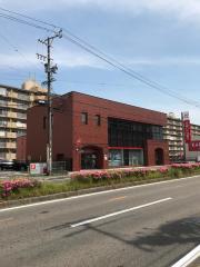 三菱UFJ銀行三好支店