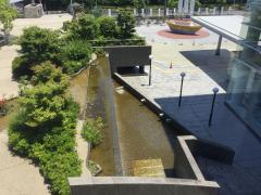 岐阜県県民文化ホール未来会館