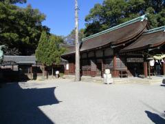知立神社結婚式場