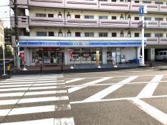 ローソン 横浜いぶき野