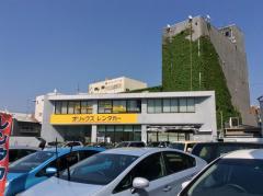 オリックスレンタカー豊橋駅前店