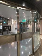 阪急百貨店メンズ館
