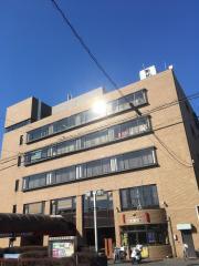 さいたま市産業文化センター