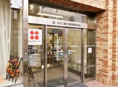 八十二銀行飯田駅前支店
