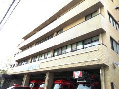 宝塚市西消防署